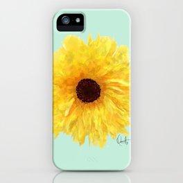 Sol iPhone Case