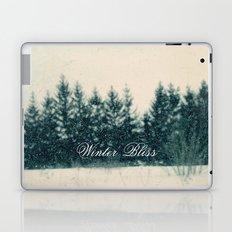 Winter Bliss Laptop & iPad Skin