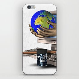 IT Fantasy iPhone Skin