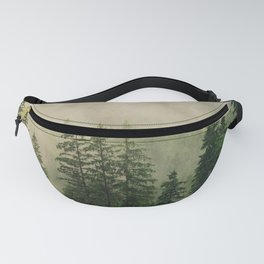 Ever-Green Fanny Pack