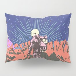 SINGLE BEINGS Pillow Sham
