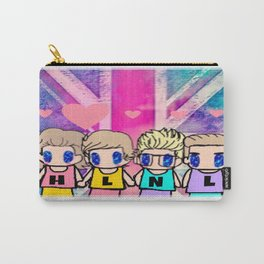 One Direction-18 Carry-All Pouch