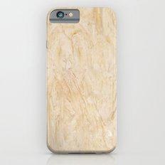 Marble Pastel Slim Case iPhone 6