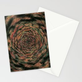 Astral Portal Stationery Cards