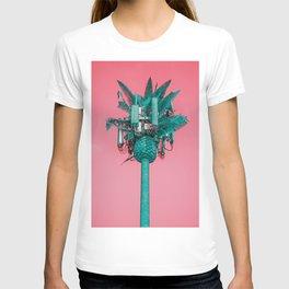 Tower #01 T-shirt