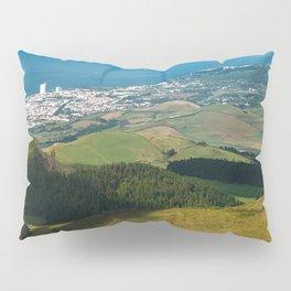 Sao Miguel island Pillow Sham