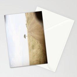 blurred vision::kenya Stationery Cards
