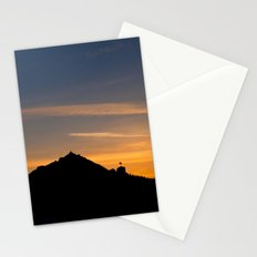 Colours of Dawn Stationery Cards