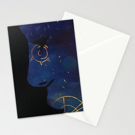 celeste Stationery Cards