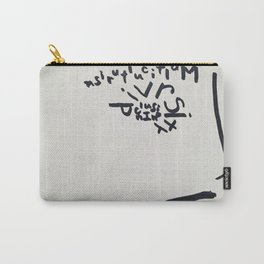 The discussion Carry-All Pouch