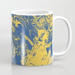 RCSJ Tie Dye Coffee Mug