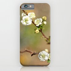 Small Kindnesses iPhone 6s Slim Case