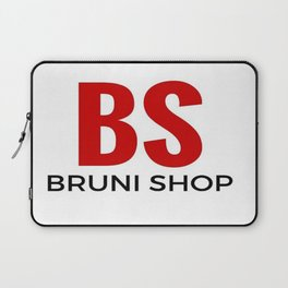 BS - Bruni Shop Laptop Sleeve
