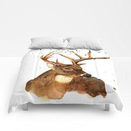 Beautiful Blitzen Comforters