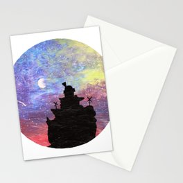 Cosmo Canyon Stationery Cards