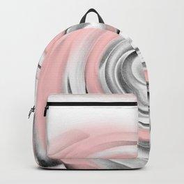 Circular love Backpack