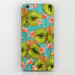 Zen || #society6 #buyart #decor iPhone Skin