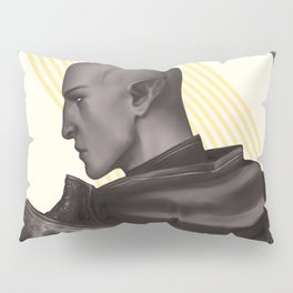 No ones agent but my own Pillow Sham