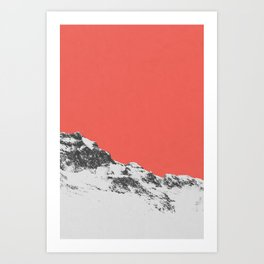 Atmosphere Art Print