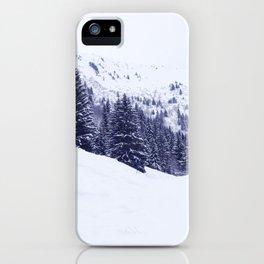 St. GERVAIS iPhone Case