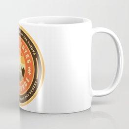 RAKE FORCE Coffee Mug