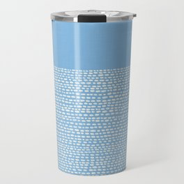 Riverside - Placid Blue Travel Mug