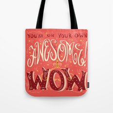 What Comes Next Tote Bag