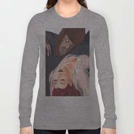 The Beast of Lust Long Sleeve T-shirt
