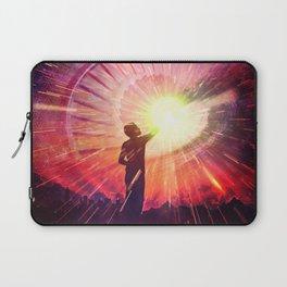 Healing Laptop Sleeve