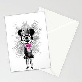 Fu…cked Up Celebrity Stationery Cards