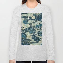 April Rain Long Sleeve T-shirt