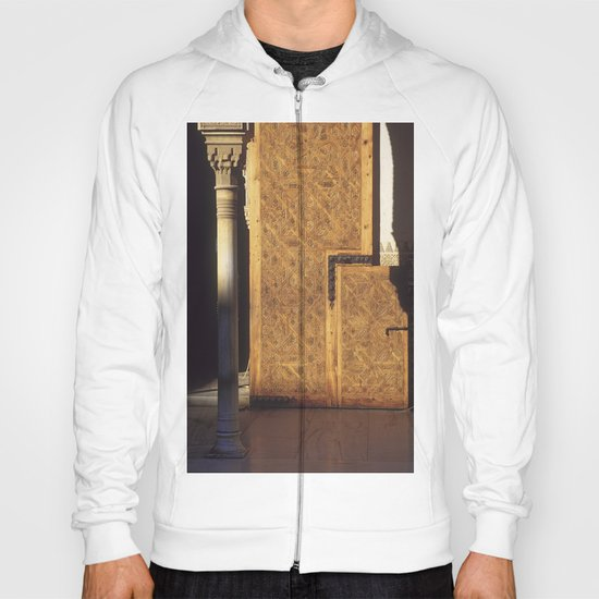 Arrayanes door Hoody