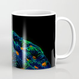 Coral mountain Coffee Mug