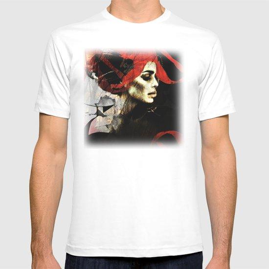 portrait of a dream T-shirt