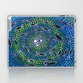 Fish - learning Laptop & iPad Skin