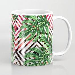 Tropical VIII Coffee Mug