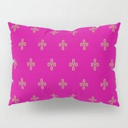Pom Pom - Hue Pillow Sham