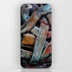 Titanic  iPhone & iPod Skin