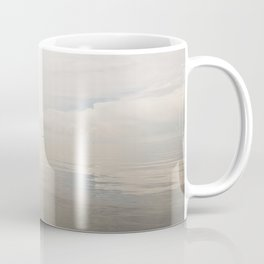 No Water, No Sky Coffee Mug