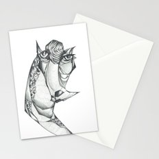 A Horse is a Horse of Sorts of Sorts Stationery Cards
