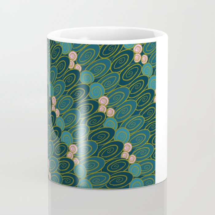 Adele Coffee Mug