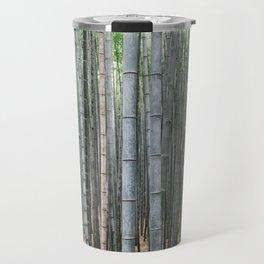Bamboo Forest Travel Mug