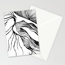Speaking Wood Stationery Cards