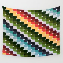 PATTERN#04 Wall Tapestry