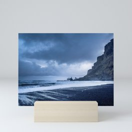 Stormy Skies Mini Art Print