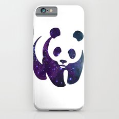SPACE PANDA iPhone 6 Slim Case