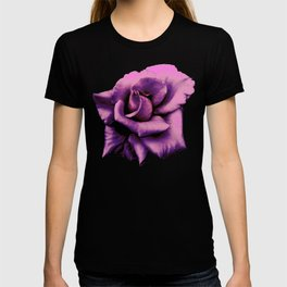Lavender Rose T-shirt