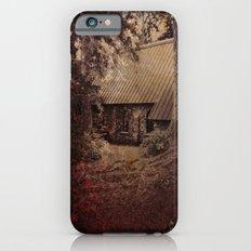 Granny's House Slim Case iPhone 6s