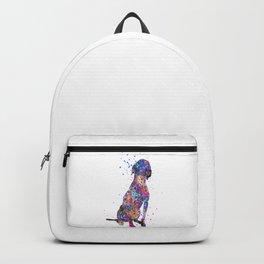 Vizsla, Hungarian Vizsla Backpack