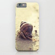 Little Hermit iPhone 6s Slim Case